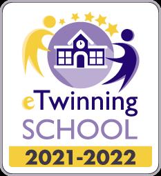 eTwinning School Label 2021 – 2022